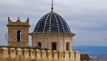 Las campanas de Santa Catalina sonarán el 25 de julio para celebrar el Año Santo Compostelano