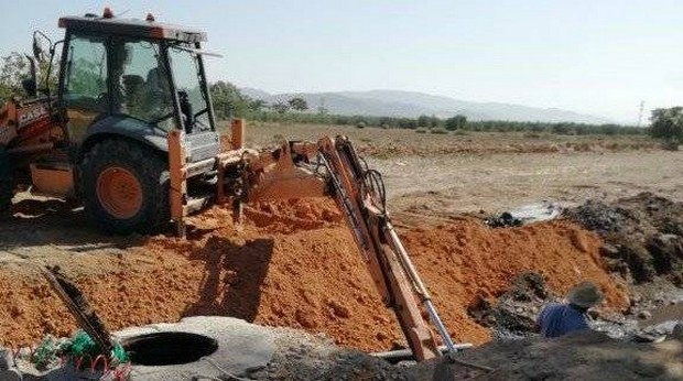 La Junta de Gobierno Local de Caudete ha solicitado una ayuda de 123.685 euros para hacer frente a los efectos de la DANA de septiembre, Caudete Digital - Noticias y actualidad de Caudete (Albacete)