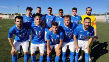 Este fin de semana han ganado el CD Caudetano, que derrotó a La Roda por 1-2, y el Juvenil, que hizo lo propio con el Federativa de Albacete por 4-1