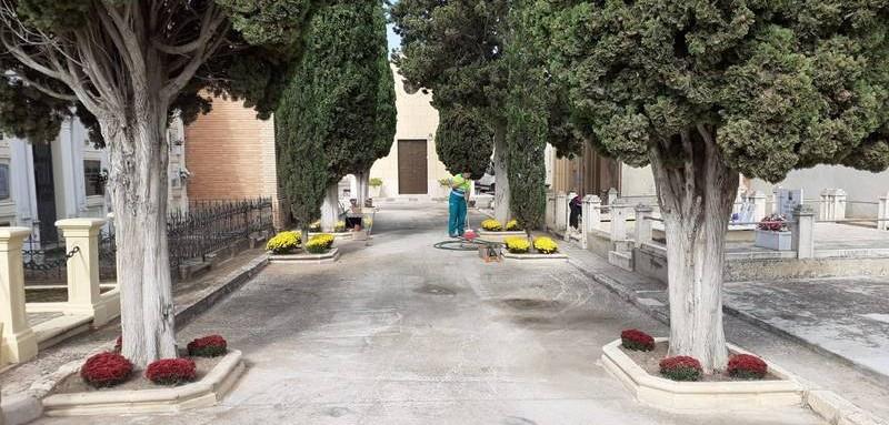 El 1 de noviembre tendrá lugar en el Cementerio Municipal de Caudete un acto de recuerdo a los difuntos, con la música como protagonista, Caudete Digital - Noticias y actualidad de Caudete (Albacete)