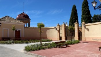 Desde hoy abren las instalaciones del Cementerio Municipal de Caudete