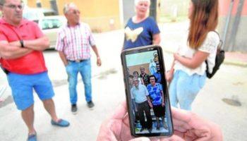 Arrestan en Caudete a los presuntos asesinos de una pareja de ancianos de Sangonera la Seca