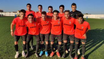 Severa derrota del C.D. Caudetano por 7 - 0 ante un Munera pletórico, y victoria contundente del Juvenil por 5 - 0 al Aguas Nuevas