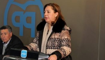 María del Mar Requena irá en la lista del Senado por Albacete en las próximas Elecciones del 10 de noviembre