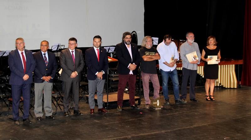 Paola De Miguel Sánchez, Medalla de Oro en la V Bienal Internacional de Acuarela Caudete 2019, Caudete Digital - Noticias y actualidad de Caudete (Albacete)