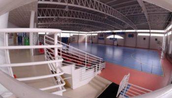 Se ponen en marcha las Jornadas Multideportivas Escolares