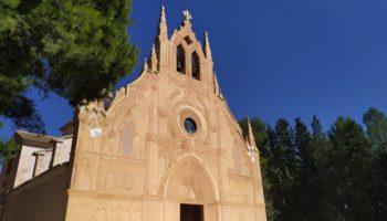 El Santuario de la Virgen de Gracia abrirá sus puertas el próximo 11 de mayo