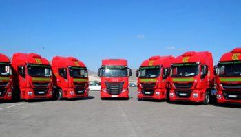 Transportes Caudete: innovación tecnológica y apuesta por el Medio Ambiente