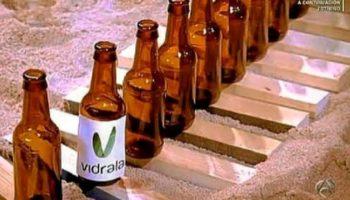 La empresa Vidrala ha ganado 108,4 millones de euros hasta el mes de septiembre, un 23,6% más