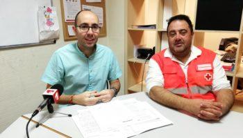 La población hermana de Marseillan envía una ayuda económica a Caudete tras las inundaciones de septiembre