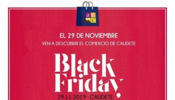 Caudete también celebra este año el Black Friday