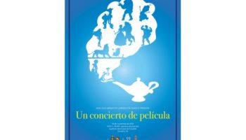 La Asociación Cultural Amigos de la Música de Caudete ofrecerá un concierto basado en el mundo de Disney