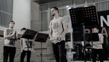 El caudetano Javier Cantos ha entrado a formar parte de la orquesta del Gran Teatro del Liceo de Barcelona