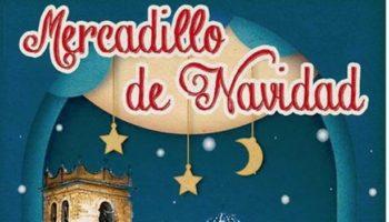 El 13, 14 y 15 de diciembre se celebrará el Mercadillo de Navidad en Caudete