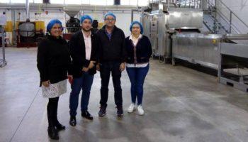 Naturcaudete S.L., empresa de productos ecológicos, amplía sus instalaciones