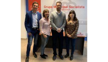 El PSOE de Caudete también presenta alegaciones contra la subida de sueldos del PP