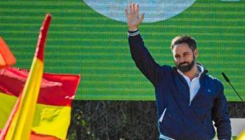 Afiliados de Vox discrepan con la dirección provincial del partido a la hora de formar una agrupación en Caudete