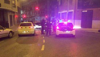Detenido en Yecla un vecino de Caudete por un delito de conducción temeraria