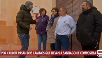 Video | Reportaje de CMMEDIA sobre el Albergue de Peregrinos Santa Ana de Caudete