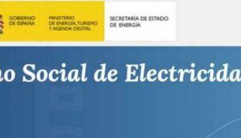 La Concejalía de Consumo informa sobre la renovación del Bono Social de electricidad