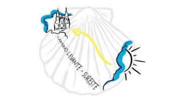 Se ha constituido la Federación de Asociaciones de Amigos del Camino de Santiago de Levante Sureste