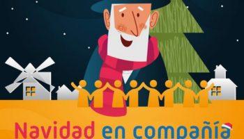 'Navidad en Compañía. Ningún mayor solo en Navidad', una campaña gestionada a través de los Servicios Sociales del Ayuntamiento de Caudete