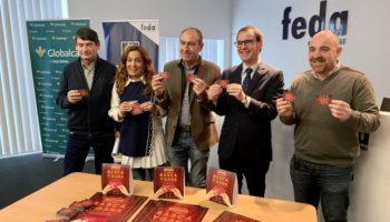 'Rasca y Gana', una iniciativa de FEDA para impulsar las ventas del comercio de Caudete