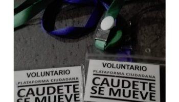 Caudete Se Mueve organiza una recogida de alimentos, de productos infantiles y de higiene
