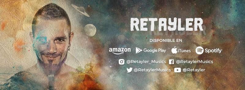 'Retayler' presenta su primer disco tras cuatro años de intenso trabajo, Caudete Digital - Noticias y actualidad de Caudete (Albacete)
