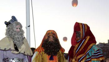 SS.MM. los Reyes Magos de Oriente llegarán puntuales a su cita con los niños de Caudete