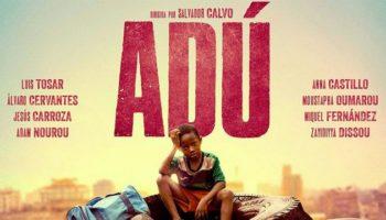 Los días 8 y 9 de febrero se proyectará 'Adú' en el Auditorio Municipal de Caudete