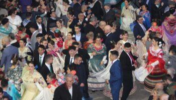 Hoy se celebrará en Caudete el Segundo Día de los Bailes del Niño