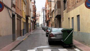 El 20 de enero se iniciará el intercambio de semestres en relación al aparcamiento de vehículos en la calle La Nieve