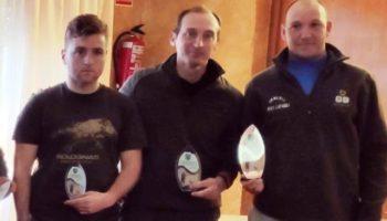 Daniel Torres Fernández, de Caudete, se ha clasificado Campeón Provincial de Caza Menor con Perro en Albacete