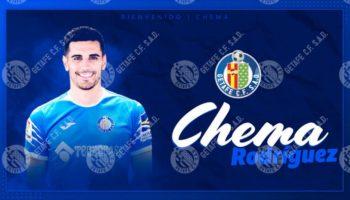 El Huesca quiere fichar a Chema Rodríguez para la próxima temporada