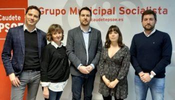 El Grupo Municipal Socialista pide medidas de prevención del botellón para evitar contagios