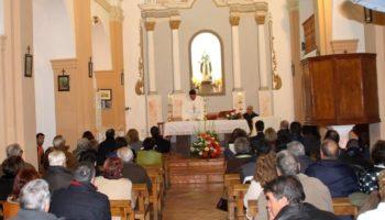 El alcalde de Caudete emite un Bando para regular las Hogueras de San Antón y San Blas