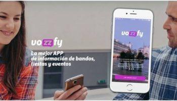 El Ayuntamiento de Caudete pone en marcha la aplicación Vozzfy para la información ciudadana y el turismo rural