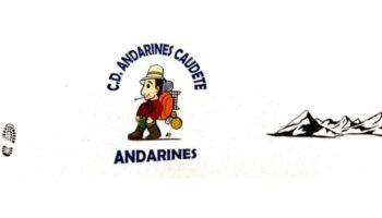 Los Andarines realizarán el domingo la marcha BARRANCO ANCHO - CIROTE - CASA JAIME - CAMINO DEL CABEZO - CAUDETE