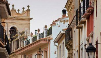 La Asociación de Amigos de la Historia Caudetana propone que no se aísle a Caudete de Alicante durante la 'desescalada'