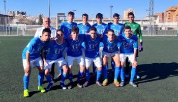 Perdió el C.D. Caudetano en Casasimarro por 2-1, mientras el Juvenil goleó por 1-6 al Federativa de Albacete