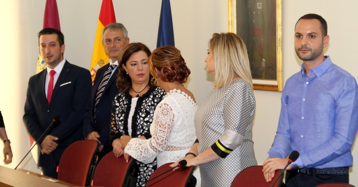 El Equipo de Gobierno aboga por el trato directo de los ciudadanos con los concejales, Caudete Digital - Noticias y actualidad de Caudete (Albacete)