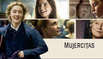 El 10 de marzo se proyectará la película 'Mujercitas' en el Auditorio Municipal