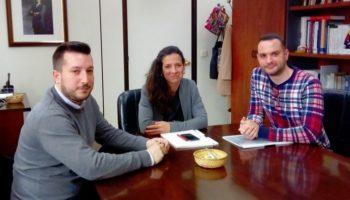 El Ayuntamiento quiere dar a conocer el aeródromo militar 'La Coronela' y los refugios antiaéreos que aún existen en Caudete