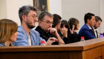 Unidas por Caudete denuncia que el equipo de gobierno del PP y Ciudadanos impiden la creación de una Comisión especial de quejas y reclamaciones en el Ayuntamiento