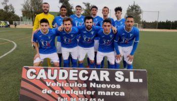 El C.D. Caudetano empató a cero ante La Roda y los Juveniles golearon al líder Goalsoccer de Albacete por 3-0