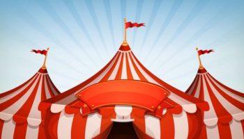 El Ayuntamiento de Caudete pide a los ciudadanos que dejen en sus manos las atenciones al Circo Francia