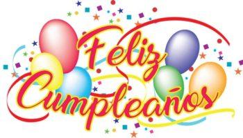 Una iniciativa municipal propone que voluntarios de Protección Civil repartan las felicitaciones de cumpleaños