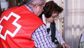Los delincuentes no se quedan en casa: detectados falsos voluntarios de Cruz Roja en la comarca