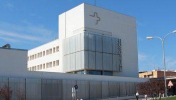 Fallece un hombre por coronavirus en el Hospital de Yecla, donde hay tres positivos más